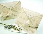 結婚式招待状(印刷込み) ジャパネスクGR(グリーン)