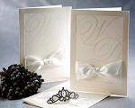 結婚式招待状(印刷込み) ミュゲA
