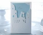 結婚式招待状(印刷込み) アリエッタA