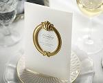 結婚式招待状(印刷込み) ミロワールG(ゴールド)