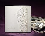 結婚式招待状(印刷込み) エーデル