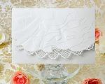 結婚式招待状(印刷込み) トレーンB