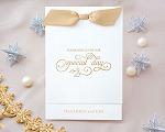 結婚式招待状(印刷込み) ロンドA