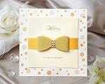 結婚式招待状(印刷込み) ポルカ