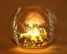 キャンドルボール アダージョG(ゴールド)(キャンドルボール) サポート画像1