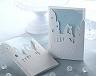 結婚式招待状(手作りキット) アリエッタA サポート画像1