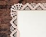 結婚式招待状(手作りキット) クロッシェA サポート画像1