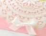 結婚式招待状(手作りキット) セントポーリアP(ピンク) サポート画像1