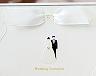結婚式招待状(手作りキット) ウィズラブ サポート画像1