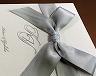 結婚式招待状(手作りキット) セレナード【Name on Card タイプ】 サポート画像1