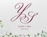 結婚式招待状(手作りキット) パティオWR(ワインレッド)【Name on Card タイプ】 サポート画像1