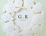 結婚式招待状(手作りキット) ミントA【Name on Card タイプ】 サポート画像1