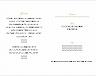 結婚式招待状(印刷込み) ローズ サポート画像1