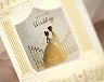 結婚式招待状(手作りキット) プロローグA サポート画像2