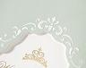 結婚式招待状(手作りキット) ヴェール サポート画像2