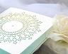 結婚式招待状(手作りキット) クリスタルA サポート画像2