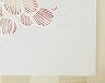 結婚式招待状(手作りキット) ピオニーA サポート画像2