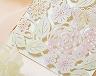 結婚式招待状(手作りキット) フロラシオンA【Name on Card タイプ】 サポート画像2