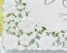 結婚式招待状(手作りキット) パティオGY(グレー)【Name on Card タイプ】 サポート画像2