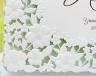 結婚式招待状(手作りキット) パティオBW(ブラウン)【Name on Card タイプ】 サポート画像2