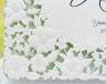 結婚式招待状(手作りキット) パティオBL(ブルー)【Name on Card タイプ】 サポート画像2