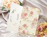 結婚式招待状(手作りキット) ノーブルWR(ワインレッド)【Name on Card タイプ】 サポート画像2