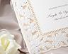 結婚式招待状(手作りキット) ジョリB【Name on Card タイプ】 サポート画像2