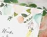 結婚式招待状(手作りキット) シェリールA【Name on Card タイプ】 サポート画像2