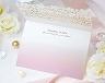 結婚式招待状(手作りキット) フィーユA【Name on Card タイプ】 サポート画像2