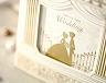 結婚式招待状(手作りキット) プロローグA サポート画像3