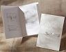 結婚式招待状(手作りキット) セレーノ サポート画像3