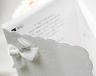 結婚式招待状(手作りキット) アンジュ サポート画像3