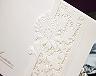 結婚式招待状(手作りキット) エーデル サポート画像3