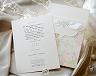 結婚式招待状(手作りキット) ブーケCL(クラシック) サポート画像3