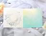 結婚式招待状(手作りキット) クリスタルA サポート画像3