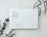 結婚式招待状(手作りキット) ブロッサムBL サポート画像3