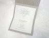 結婚式招待状(手作りキット) アコルデA サポート画像3