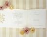 結婚式招待状(手作りキット) ピオニーA サポート画像3