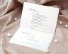 結婚式招待状(手作りキット) ウィズラブ サポート画像3