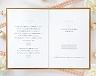 結婚式招待状(手作りキット) トリニティA【Name on Card タイプ】 サポート画像3