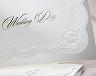結婚式招待状(手作りキット) アンジュ サポート画像4