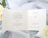 結婚式招待状(手作りキット) クリスタルA サポート画像4
