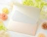 結婚式招待状(手作りキット) セントポーリアBE(ベージュ) サポート画像4