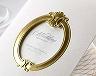 結婚式招待状(手作りキット) ミロワールG(ゴールド) サポート画像5