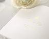 結婚式招待状(手作りキット) ヴェール サポート画像5