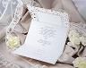 結婚式招待状(手作りキット) ジョリB【Name on Card タイプ】 サポート画像5