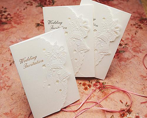 結婚式招待状(手作りキット) マリッジベル メイン画像