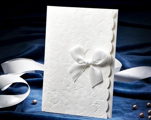 結婚式招待状(手作りキット) マリエE メイン画像