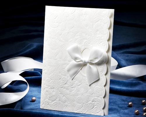 結婚式招待状(印刷込み) マリエE メイン画像