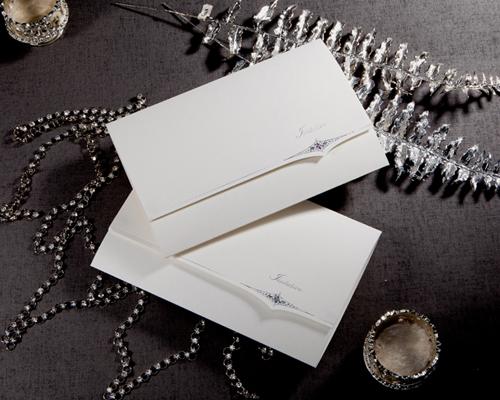 結婚式招待状(手作りキット) クラッシー サポート画像4 (拡大)